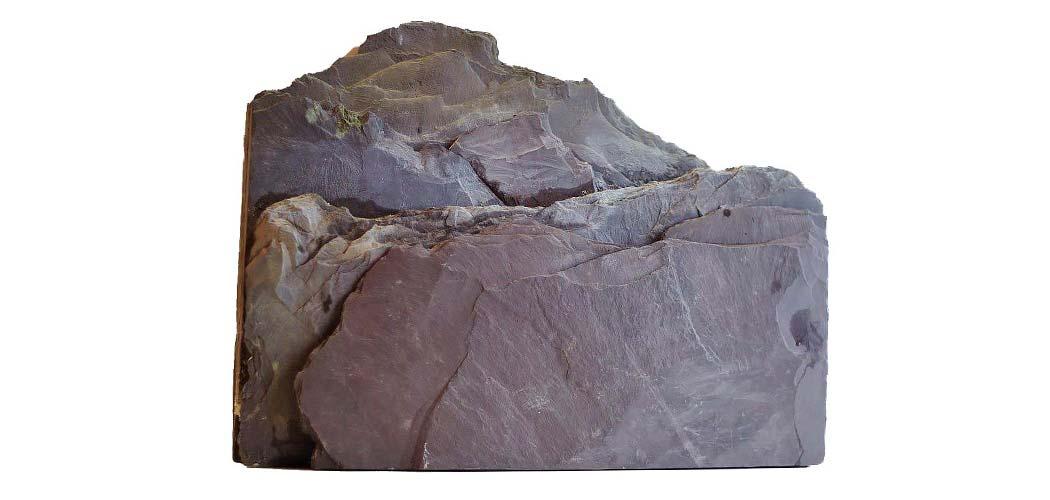 Cadair Idrs - Slate - 600L x 450H x 10D
