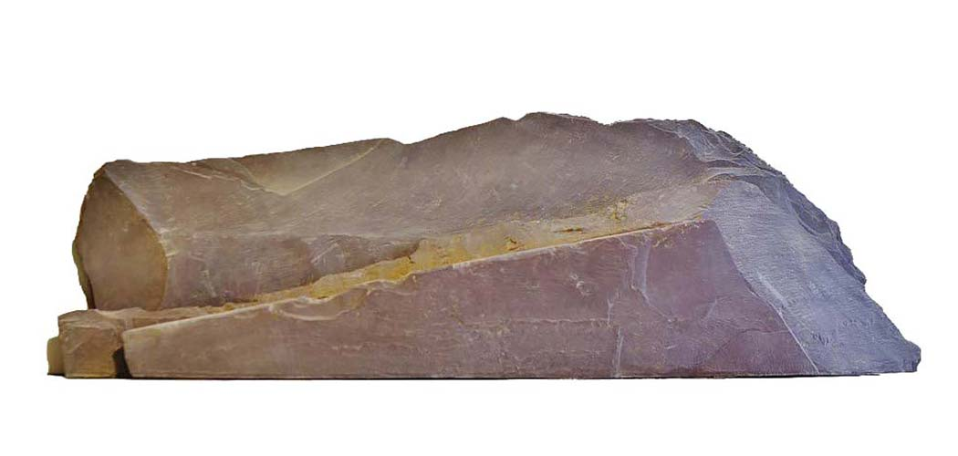 Brecon Beacons - Slate - 850L x 250H x 90D