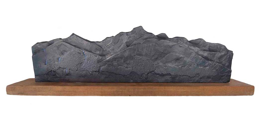 Brecon Beacons Carved Slate 900x250x30